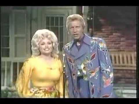 Porter Waggoner and Dolly