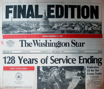 WashingtonStar